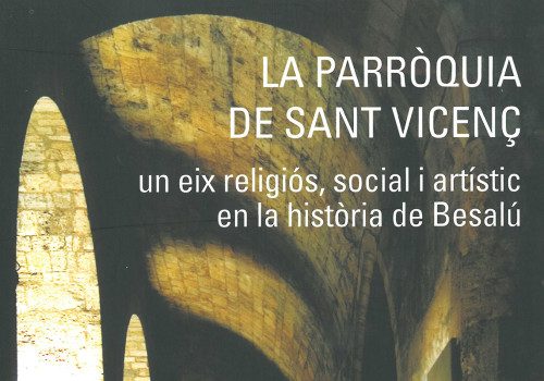 "Coordination And Edition Of The Monograph ""La Parròquia De Sant Vicenç"""