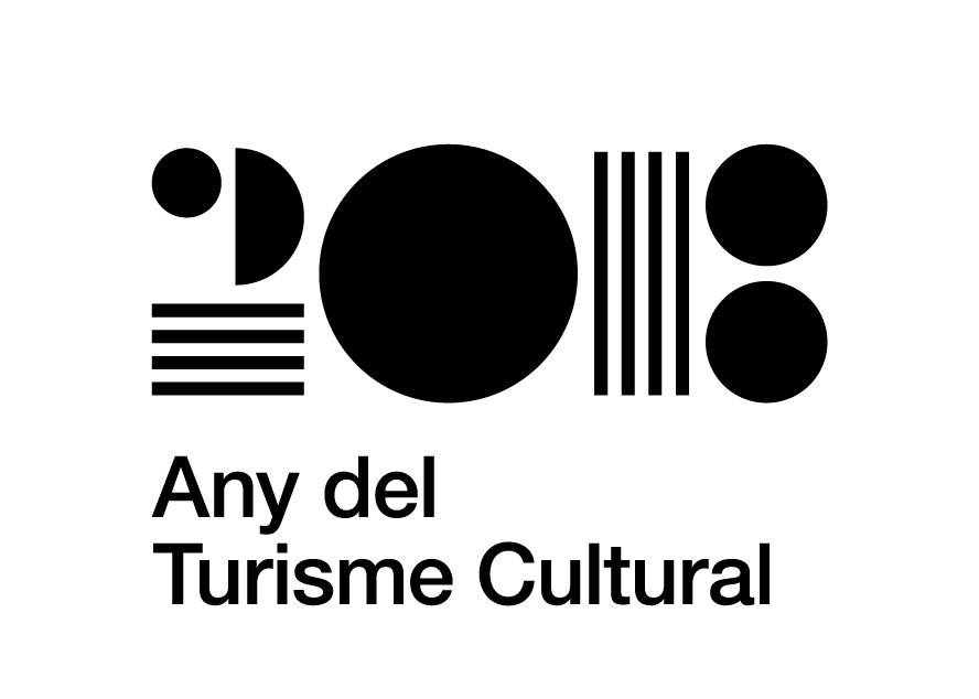 2018 Any Turisme Cultural Catala